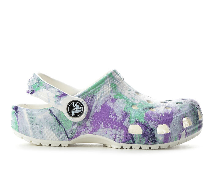 Girls' Crocs Little Kid & Big Kid Out of this World Clogs