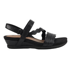 Women's Earth Origins Poppy Wedge Sandals