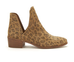 Women's Coconuts Pronto Side Slit Booties