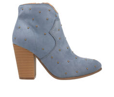 Women's Code West Big Mood Western Boots