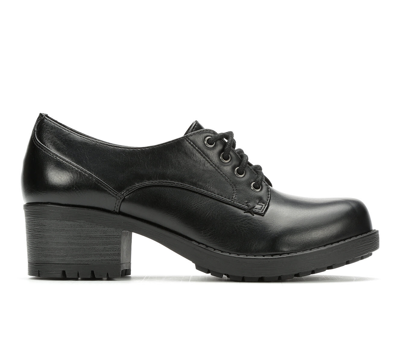 Women's Unr8ed Paxton Oxfords. Women's Unr8ed Paxton Oxfords