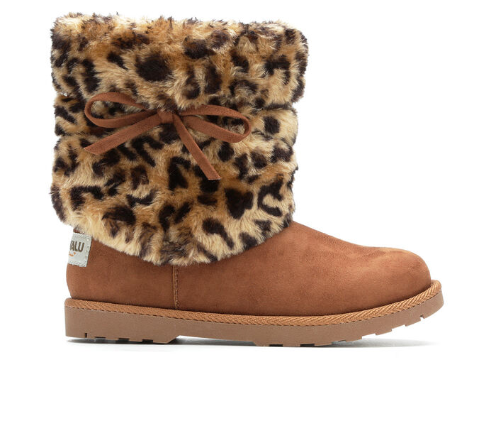 Girls' Makalu Little Kid & Big Kid Winterland Boots