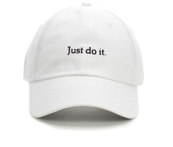 Nike NSW Just Do It Baseball Cap