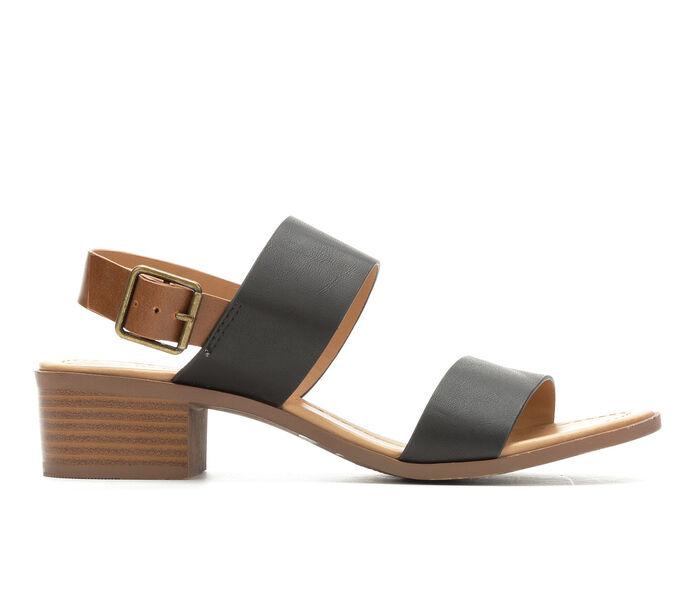 Women's City Classified Tum Heeled Sandals