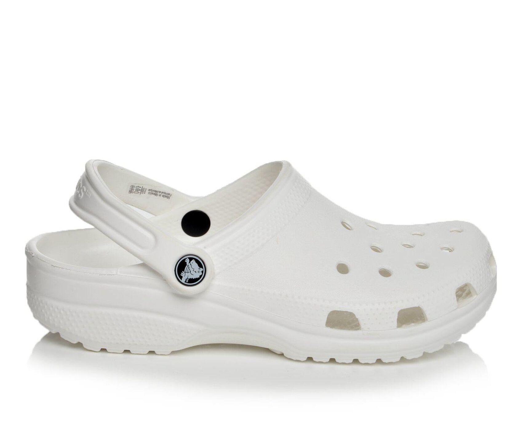 b93ec4af612 Women's Crocs Classic Clogs