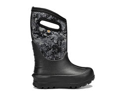 Boys' Bogs Footwear Toddler & Little Kid Neo Classic Mirco Camo Rain Boots