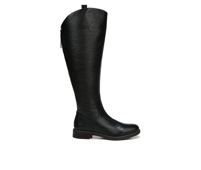 Women's Franco Sarto Meyer Wide Calf Knee High Boots
