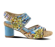 Women's L'Artiste Belize Heeled Sandals