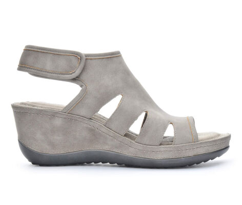Women's Cliffs Faylee Wedges