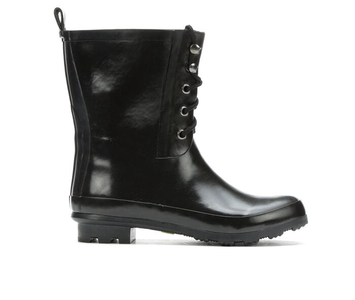 Women's Capelli New York Short Fisherman Rain Boots