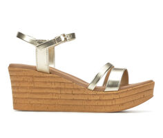 Women's Italian Shoemakers Away Wedges