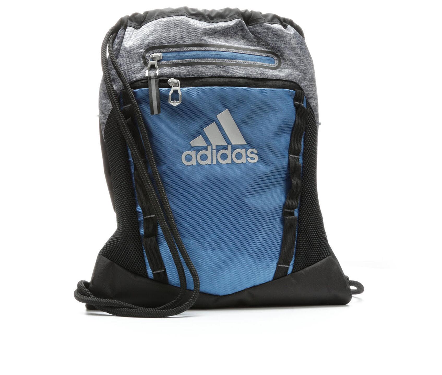 d14fa4b307 ... adidas drawstring bag eBay . ...