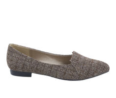 Women's Bellini Flora Plaid Flats