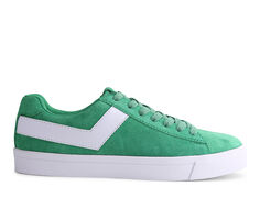 Men's Pony Men's Classic Low Suede Sneakers