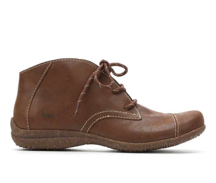 Women's B.O.C. Sabelle Lace-Up Booties