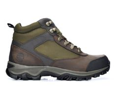 Men's Timberland Keele Ridge Mid Hiking Boots