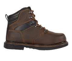 Men's Irish Setter by Red Wing Ely 83607 Work Boots