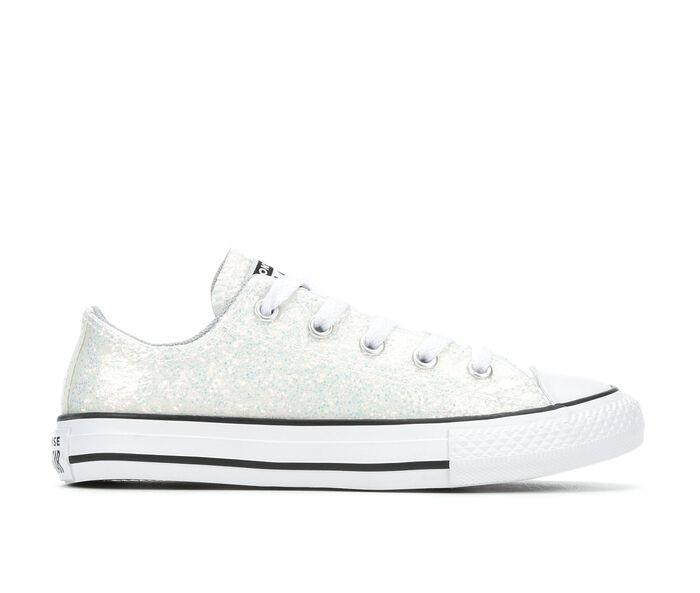 Girls' Converse Little Kid & Big Kid CTAS Glitter Ox Sneakers