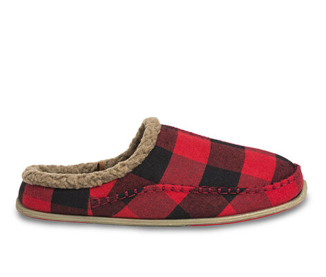 Men's Deer Stags Nordic Slippers