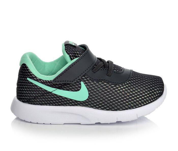 Girls' Nike Infant Tanjun SE Sneakers