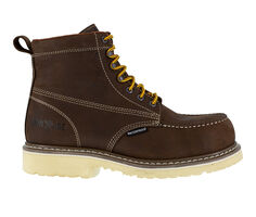 """Iron Age Solidifier 6"""" Composite Toe Work Boots"""