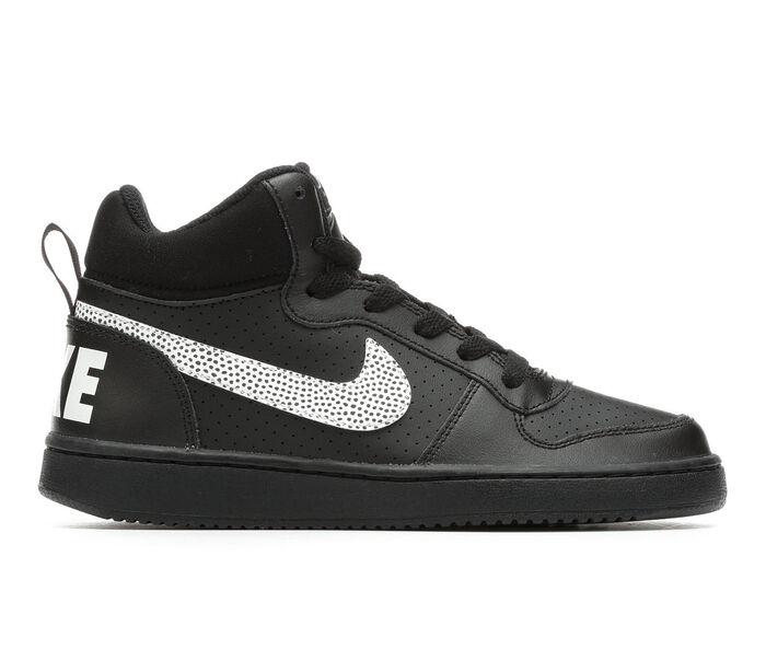 a1ac1af9af5 Kids  Nike Court Borough Mid Print SE 3.5-7 Sneakers