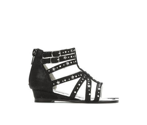 Girls' Paris Blues INF Melia-T 5-10 Gladiator Sandals