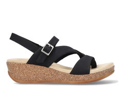 Women's Easy Street Capture Wedge Sandals