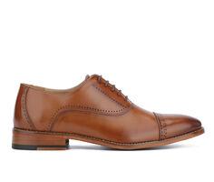 Men's Kenneth Cole Reaction Blake Lace Up Cap Toe Dress Shoes