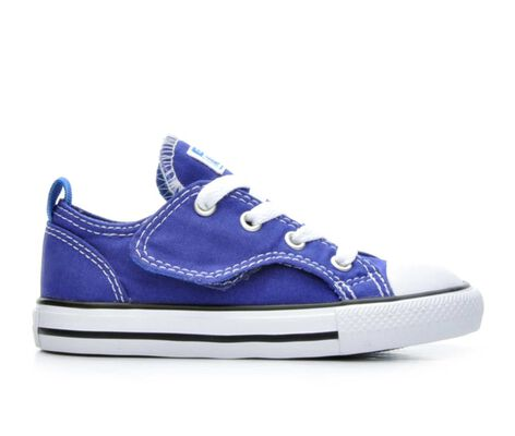 Boys' Converse Infant Chuck Taylor Simple Step Ox Sneakers