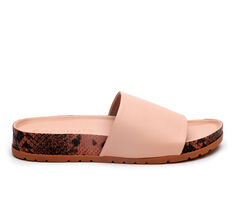 Women's Coconuts Shift Footbed Sandals