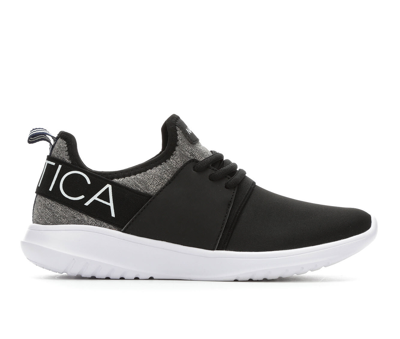 Women's Nautica Kappil Sneakers BLACK