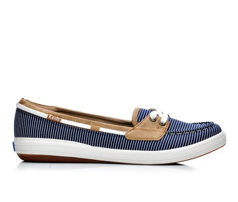 Women's Keds Glimmer Boat Sneakers