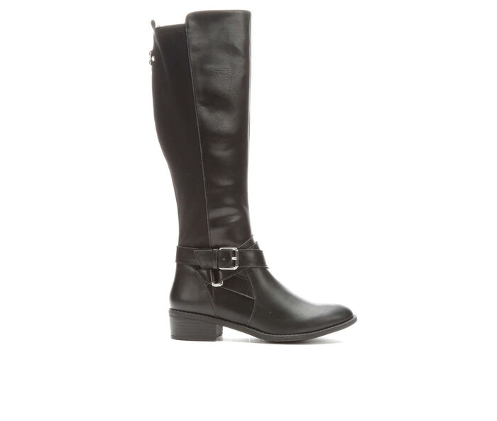 Women's Rampage Iveena Riding Boots