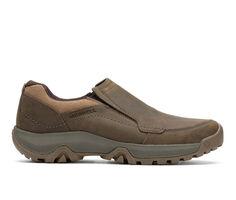 Men's Merrell Anvik Moc Slip-On Shoes