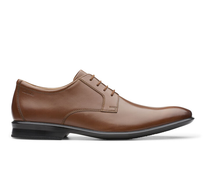 Men's Clarks Bensley Lace Dress Shoes