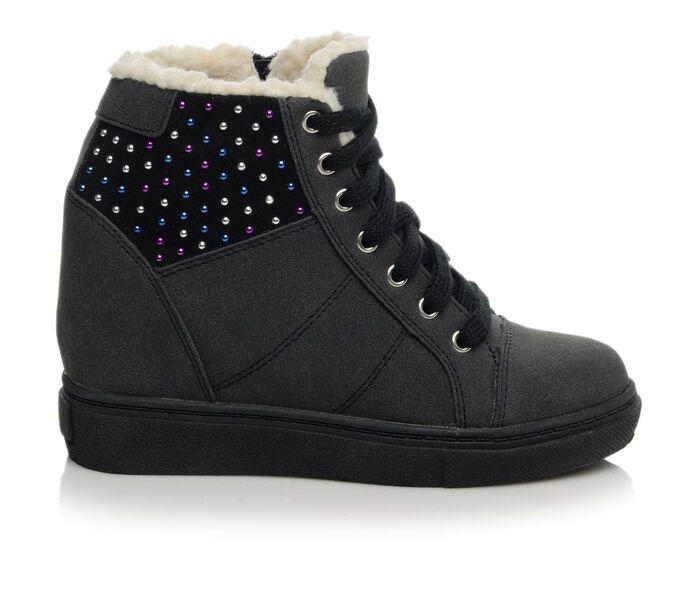 Girls' Steve Madden Desrree 12-5 Casual Shoes