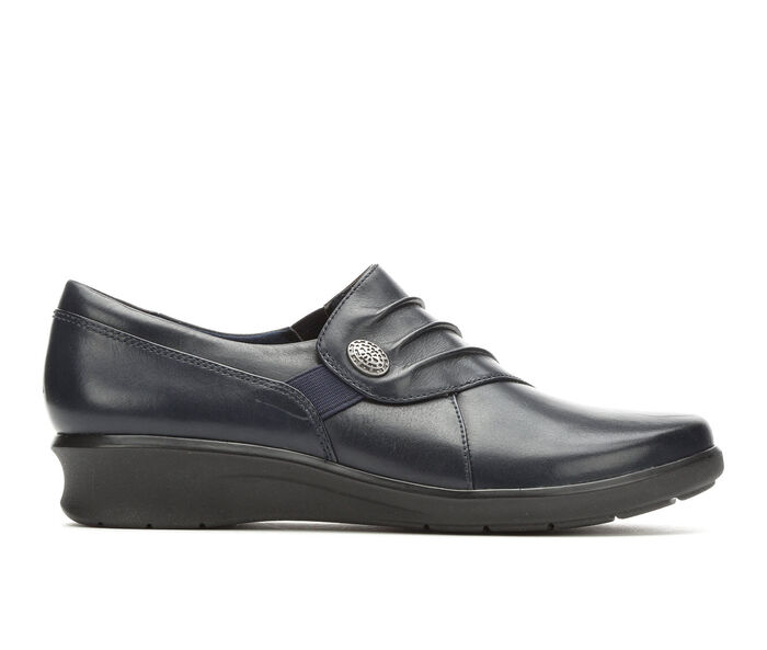 Women's Clarks Hope Roxanne Casual Shoes