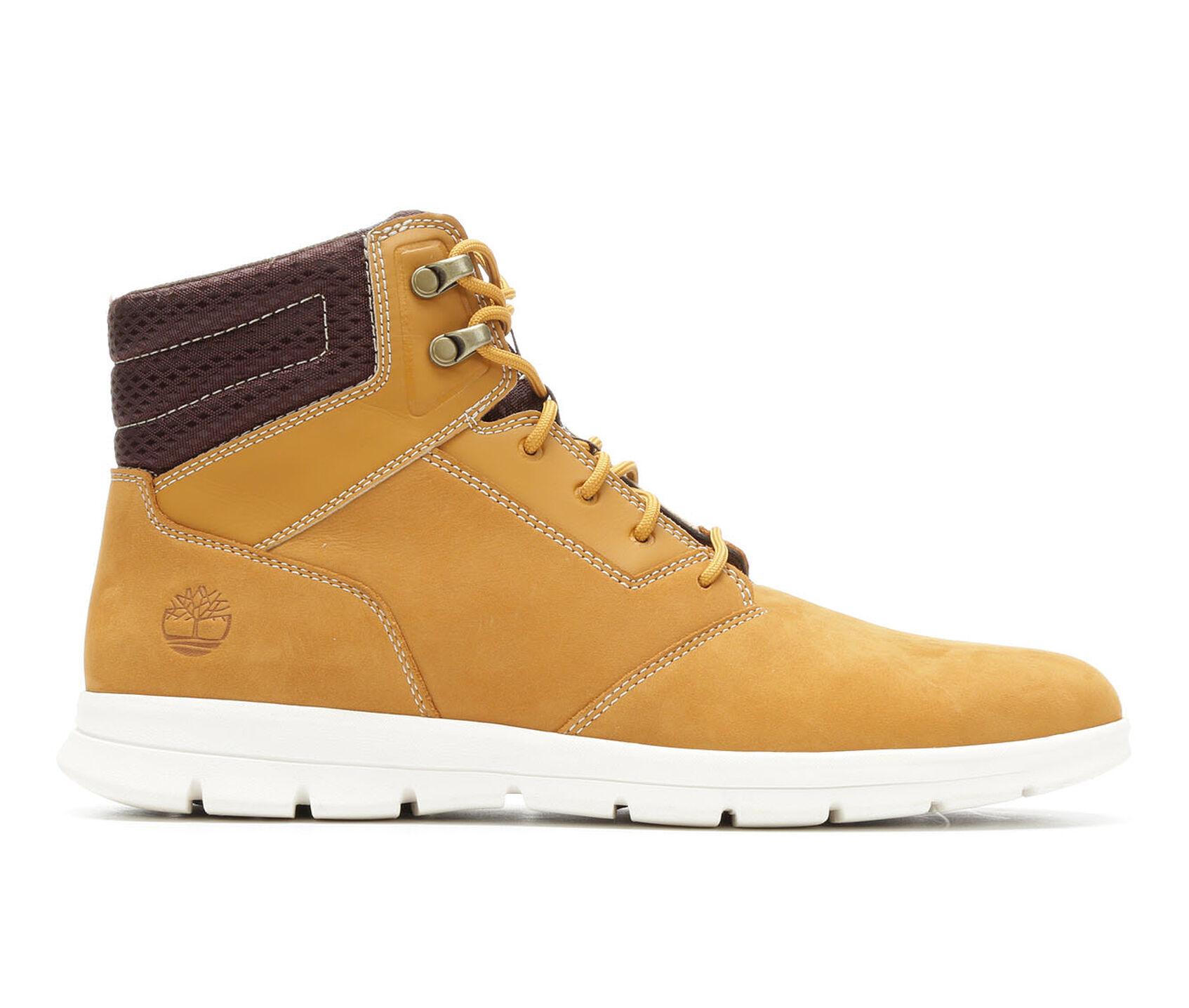 get online beauty new authentic Men's Timberland Graydon Sneaker Boots