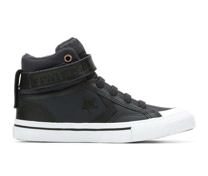 Boys' Converse Little Kid & Big Kid Pro Blaze Strap Leather Sneakers