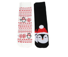 Apara Holiday Crew Socks