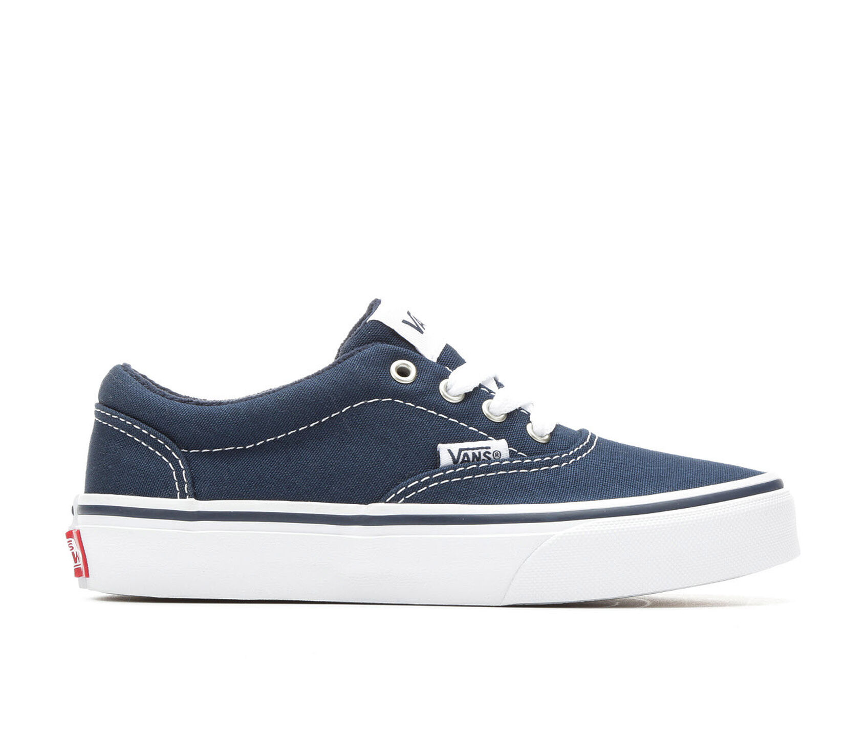 7b2ece15103395 Kids  39  Vans Little Kid Doheny Skate Shoes. Previous