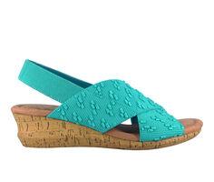 Women's Impo Geena Wedge Sandals