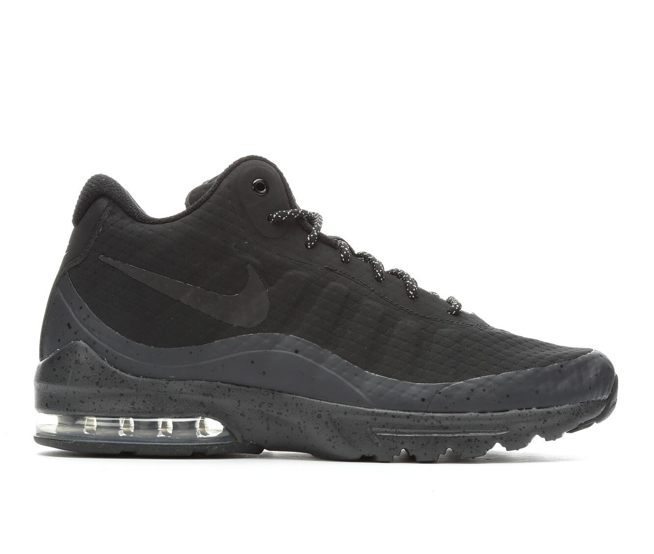 Men's Nike Air Max Invigor Mid High Top Athletic Sneakers