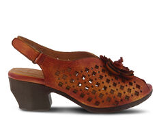 Women's L'ARTISTE Lovella Dress Sandals