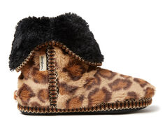 Dearfoams Beth Pile Fold Down Boot