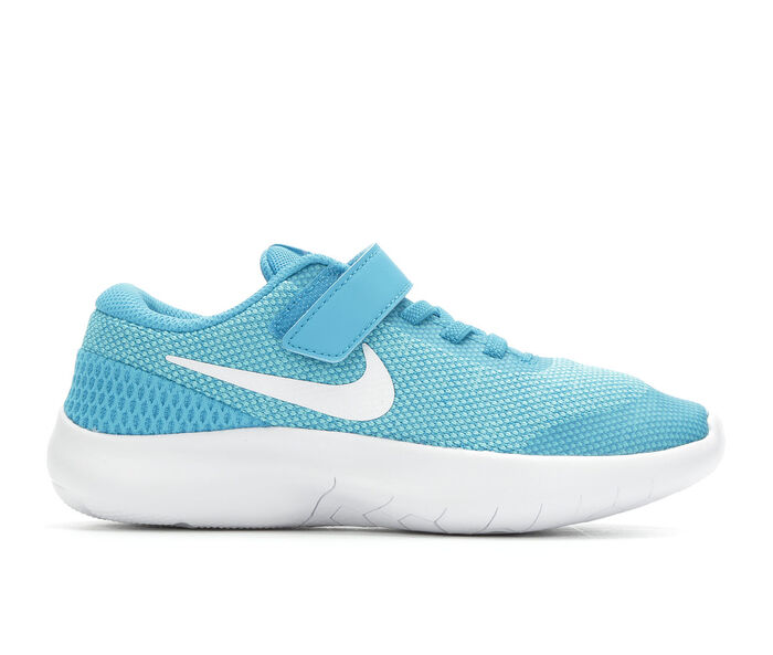 Girls' Nike Flex Experience RN 7 10.5-3 Running Shoes