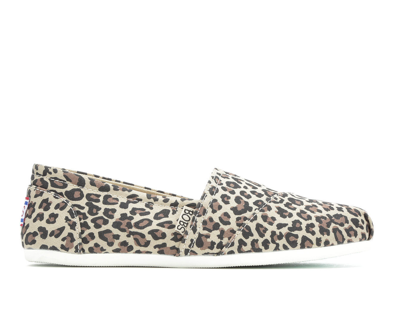 Women's BOBS Hot Spotted 33417 Leopard