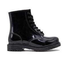 Women's Unionbay Alina Lace-Up Boots