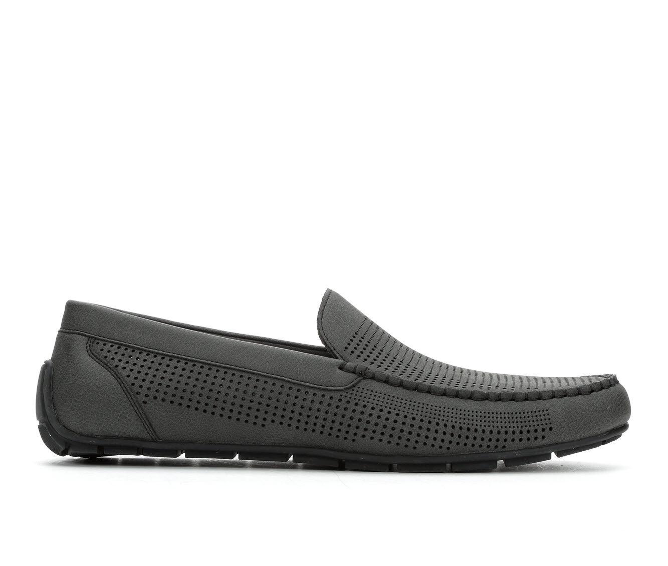 Men's Madden Montz Loafers Black